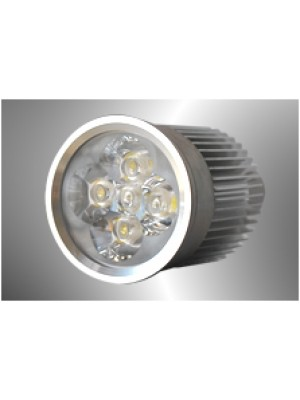 LED Down Light GU10 'Georgia' 9w LAMP ONLY - Dimmable