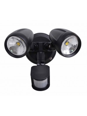 PHL Double Spot Sensor Light 'Owena'